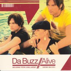 Alive - Da Buzz