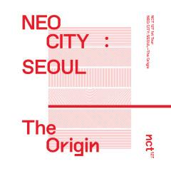 NEO CITY : SEOUL – The Origin – The 1st Live Album - NCT 127