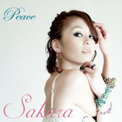 Peace - Sakura