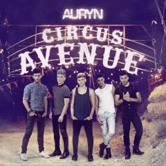 Circus Avenue - Auryn