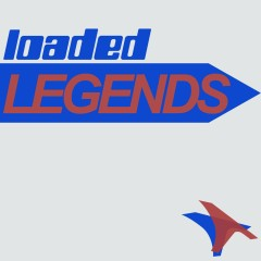 Loaded Legends - Various Artists