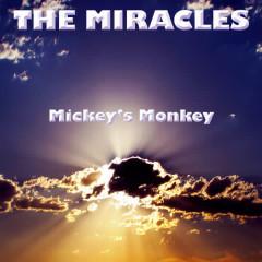 Mickey's Monkey - The Miracles