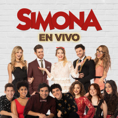Simona en vivo - Various Artists