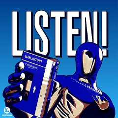 Walkman: Thunder Mix Vol.1 (Single) - Thunder