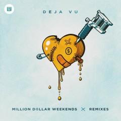 Deja Vu (Remixes)