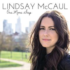 One More Step - Lindsay McCaul