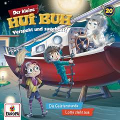 020/Die Geisterstunde / Lotte zieht aus - Der kleine Hui Buh