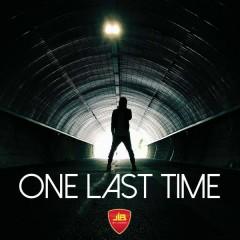 JLB - One Last Time (Remixes)