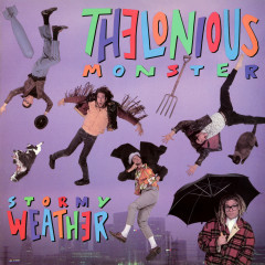 Stormy Weather - Thelonious Monster