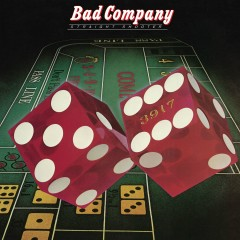 Straight Shooter (Remastered) - Bad Company