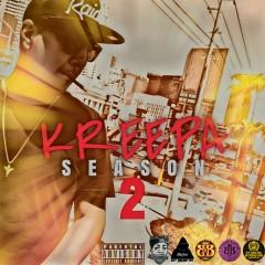 Kreepa Season 2 - Kreepa