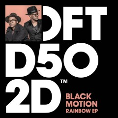 Rainbow EP - Black Motion