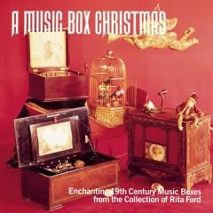 A Music Box Christmas - Rita Ford