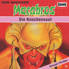 10/Die Knochensaat