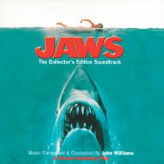 Jaws (25シュウネンエディション) - John Williams