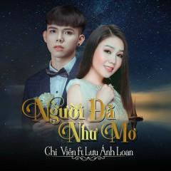 Người Đã Như Mơ (Single) - Chí Viễn, Lưu Ánh Loan