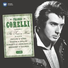 Icon: Franco Corelli - Franco Corelli