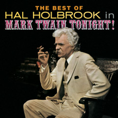 The Best of Hal Holbrook in Mark Twain Tonight!