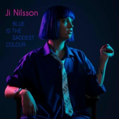 Blue Is the Saddest Colour - Ji Nilsson