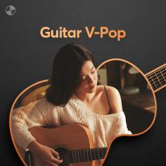 Guitar V-Pop - Hoàng Yến Chibi, Thái Trinh, Tiên Tiên, Hoàng Dũng