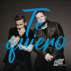 Te Quiero (Single) - Sin Bandera