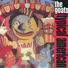 Typical American EP - The Goats