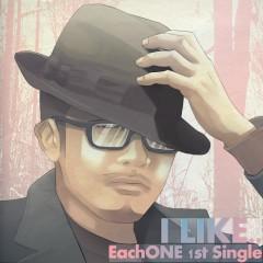 I Like - EachONE