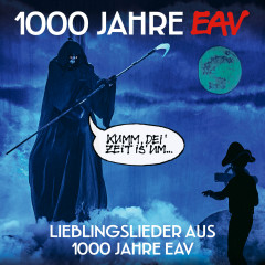 1000 Jahre EAV (Lieblingslieder aus 1000 Jahre EAV) - EAV