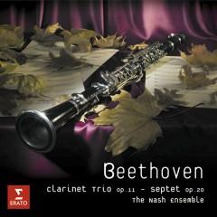 Beethoven: Septet & Clarinet Trio - Nash Ensemble