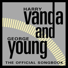 Vanda and Young: the Official Songbook - Various Artists