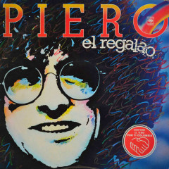 El Regalao (En Vivo) - Piero