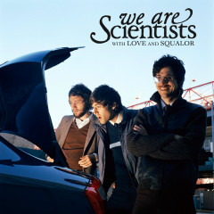 Napster Live - We Are Scientists