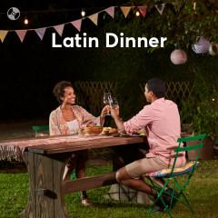Latin Dinner