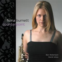 Counterpoint - Fiona Burnett, Ben Robertson, David Jones