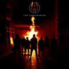 Los Legendarios 001 - Los Legendarios