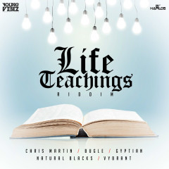 Life Teachings Riddim - Various Artists