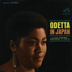Odetta in Japan (Live) - Odetta