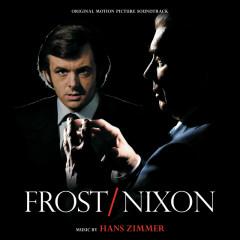 Frost/Nixon (Original Motion Picture Soundtrack)
