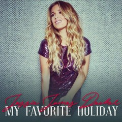 My Favorite Holiday - Jessie James Decker