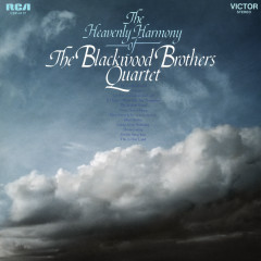 The Heavenly Harmony of The Blackwood Brothers Quartet - The Blackwood Brothers Quartet