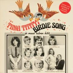 Tiina titityy - Birdie Song ja muut talven hitit - Various Artists