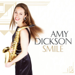 Smile - Amy Dickson