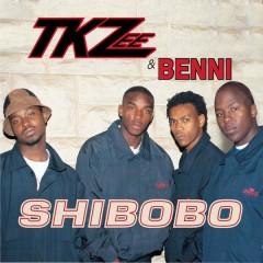 Shibobo - TKZee