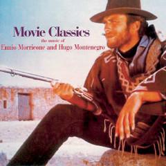 Movie Classics - Hugo Montenegro, Ennio Morricone