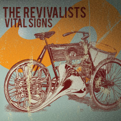 Vital Signs - The Revivalists