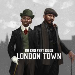 London Town (Single) - Mr Eazi, Giggs