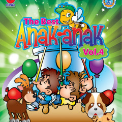 The Best Anak Anak, Vol. 4 - Various Artists