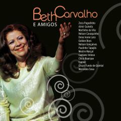 Beth Carvalho e Amigos - Beth Carvalho