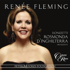 Donizetti: Rosmonda d'Inghilterra - Renee Fleming, Nelly Miricioiu, David Parry, Philharmonia Orchestra
