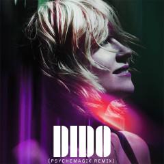 Friends (Psychemagik Remix) - Dido
